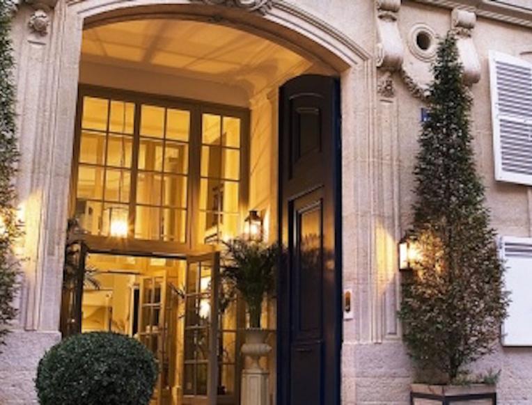 Hotel Foyer Saint Vincent : Hôtel saint vincent goop