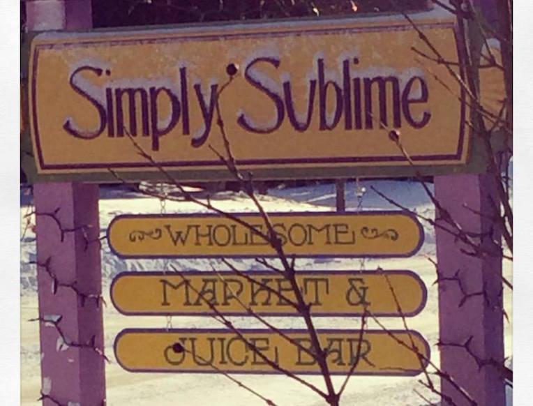 simplysublime