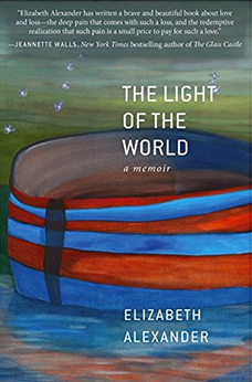 The Light of the World, by Elizabeth Alexander