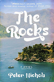 The Rocks, by Peter Nichols