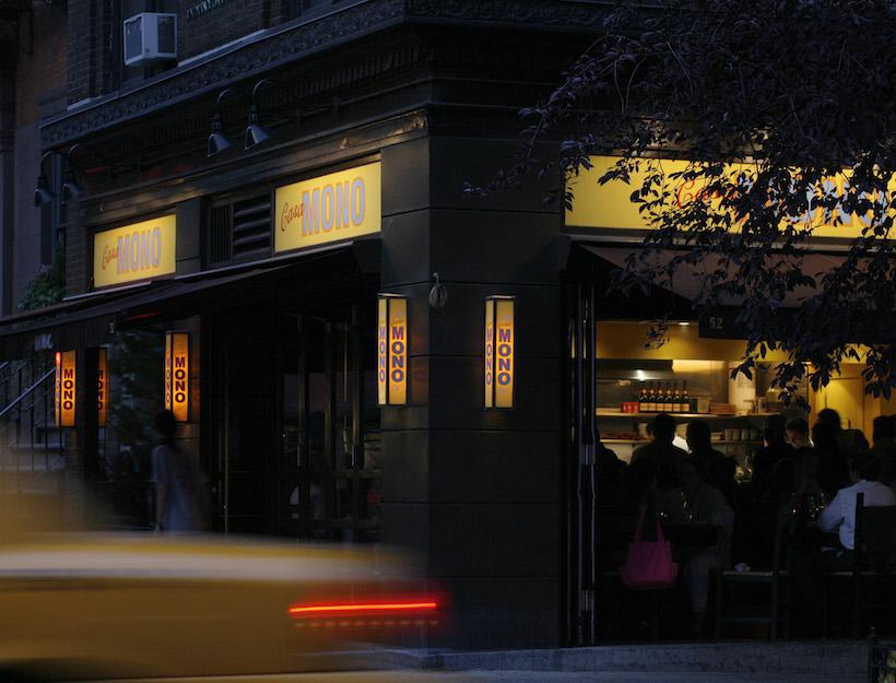 Bar Jamón