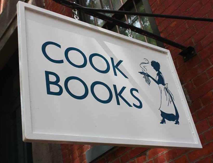 Bonnie Slotnik Cookbooks