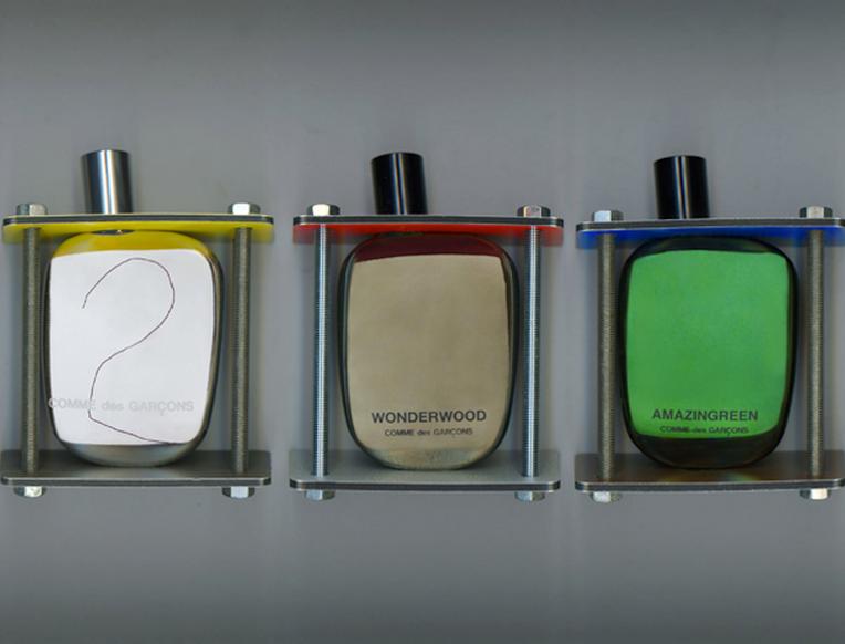 Comme des Garçons Parfum