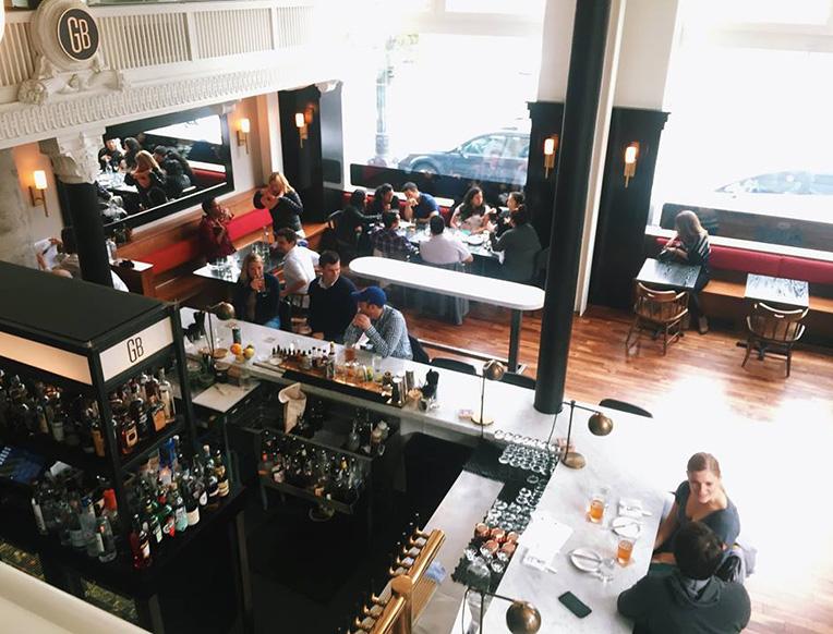 Good Bar