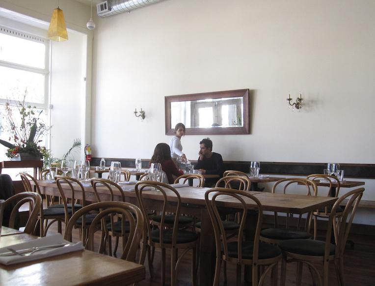 Heirloom Café