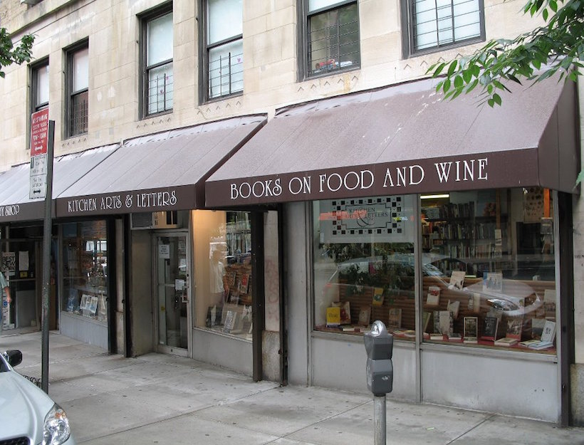 the new york city foodie guide shop goop. Black Bedroom Furniture Sets. Home Design Ideas