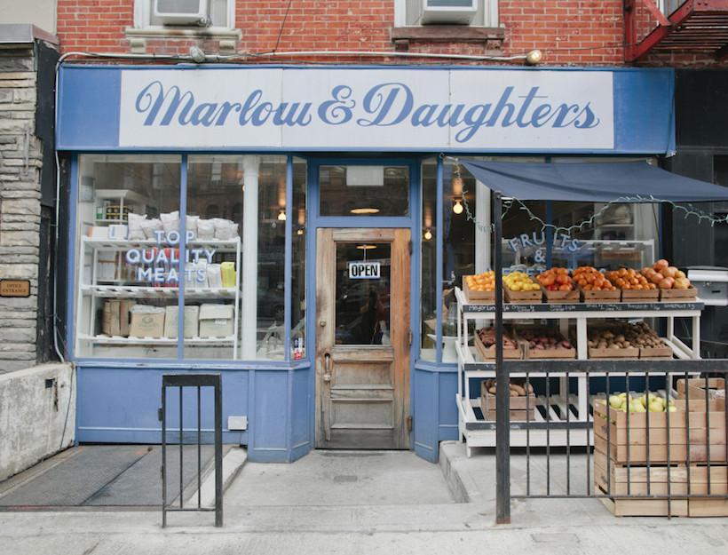 Marlow & Daughters