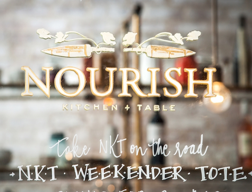 Nourish Kitchen & Table