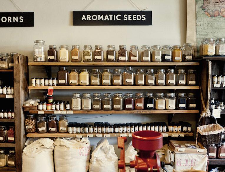 Oaktown Spice Shop