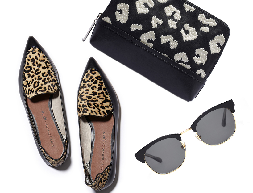 The Transitional Accessories Guide