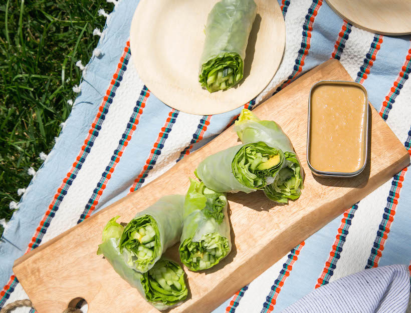 An End of Summer Picnic: Vietnamese-Style | Goop
