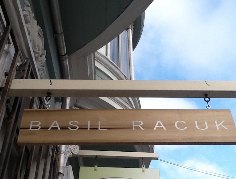 Basil Racuk