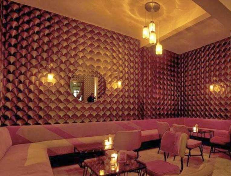 Felina Bar