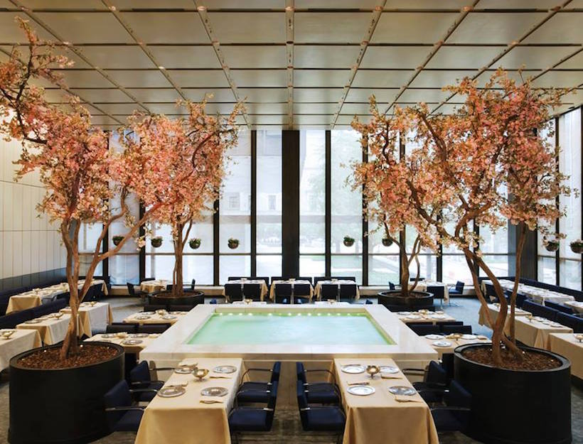 Best Private Dining Rooms In Nyc restaurants with great private rooms | goop