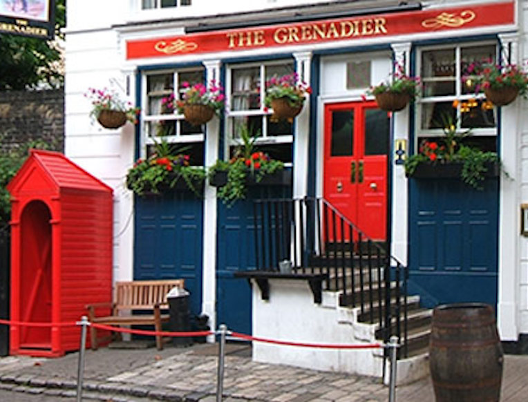 The Grenadier