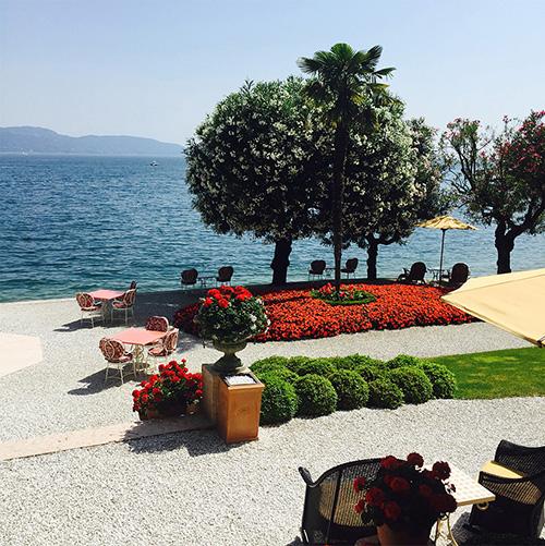 Lake Garda = motherfuckin DORNE