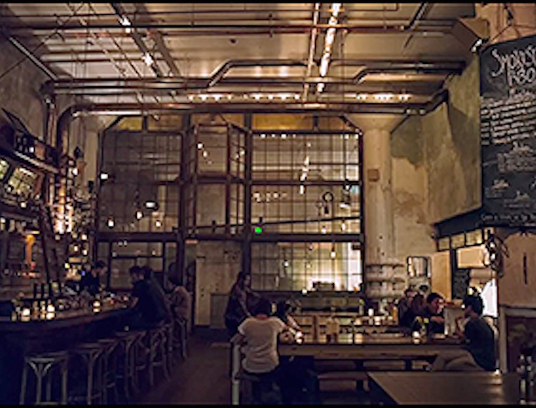 Magnolia Gastropub and Brewery