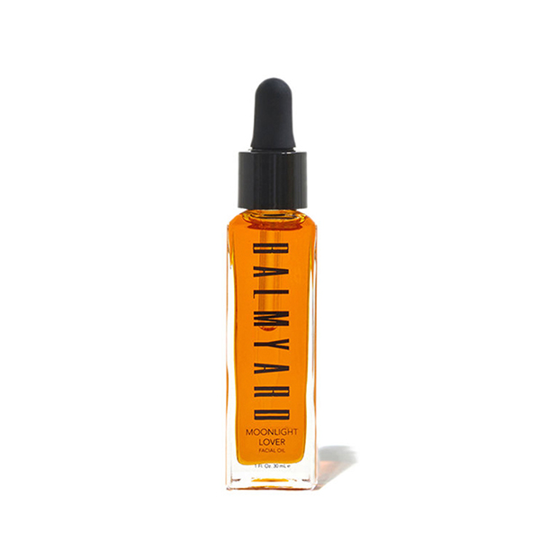 Balmyard Beauty Moonlight Lover Facial Oil