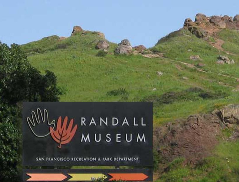 Randall Museum