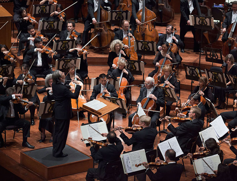 San Francisco Symphony Family Concerts