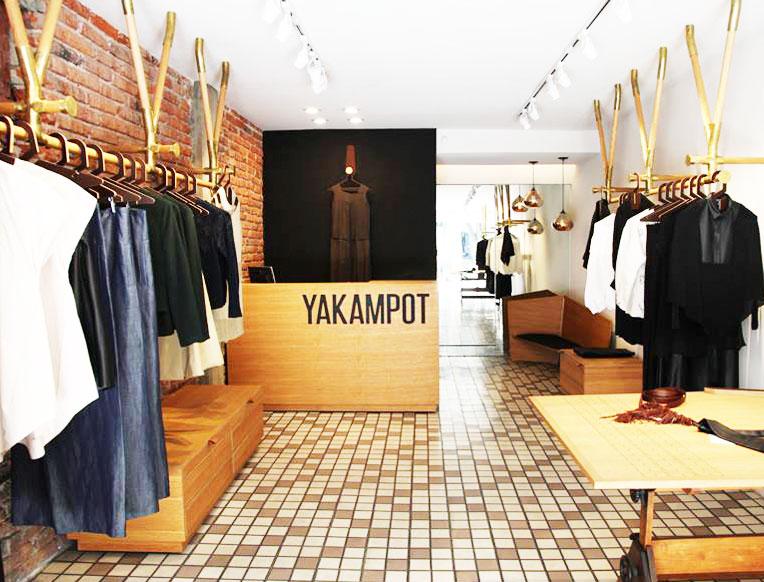Yakampot