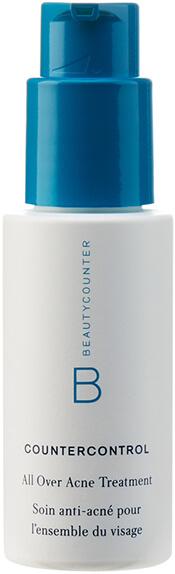 Beautycounter COUNTERCONTROL OVER ACNE TREATMENT