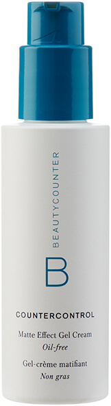 Beautycounter COUNTERCONTROL EFFECT GEL CREAM
