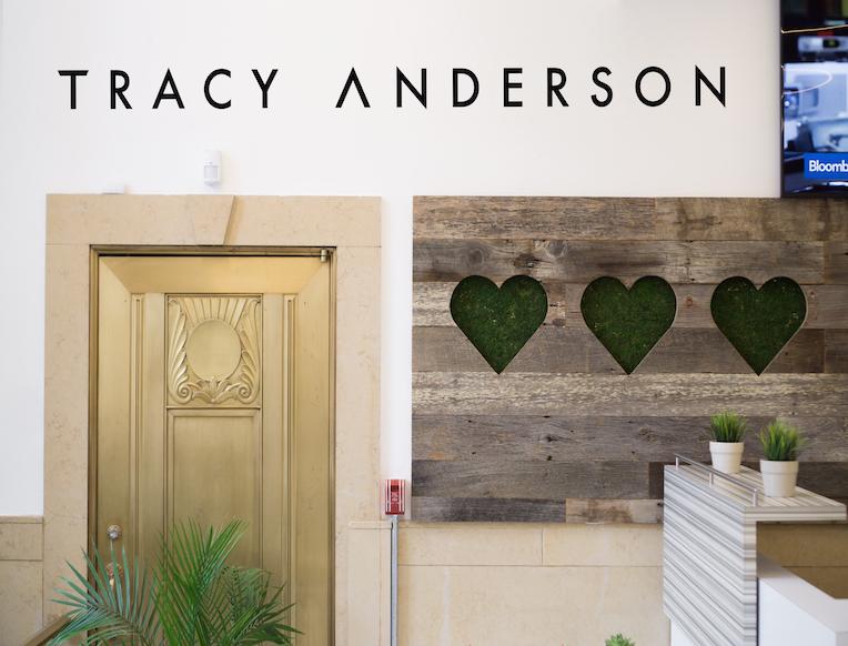 Tracy Anderson Method Tribeca