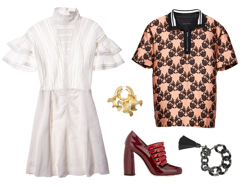 How To Wear 5 Major Fall Trends