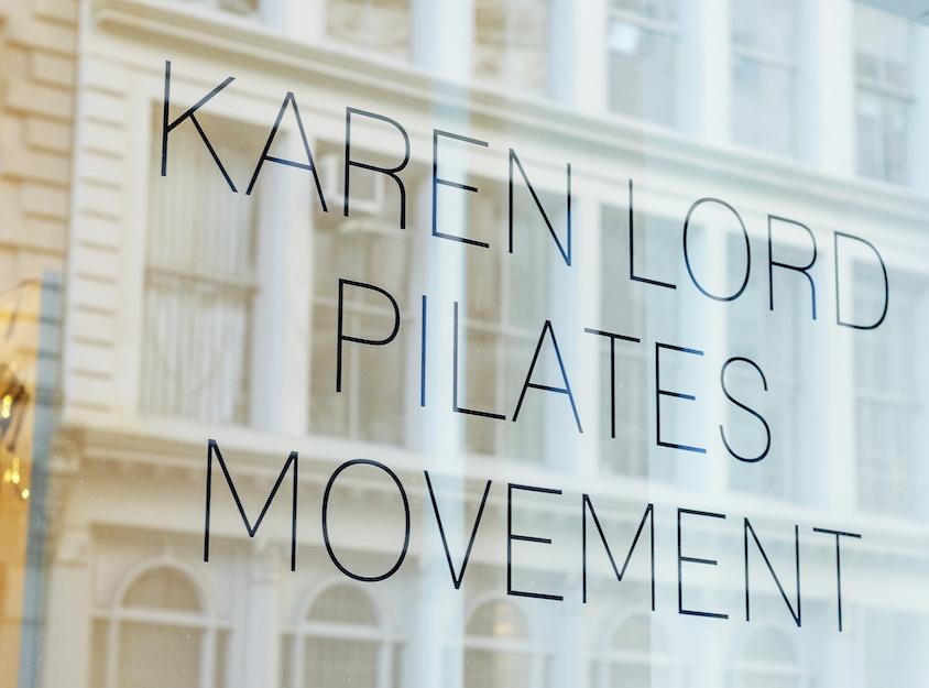 Karen Lord Pilates