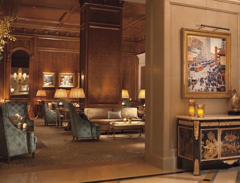 La Prairie Day Spa at The Ritz-Carlton