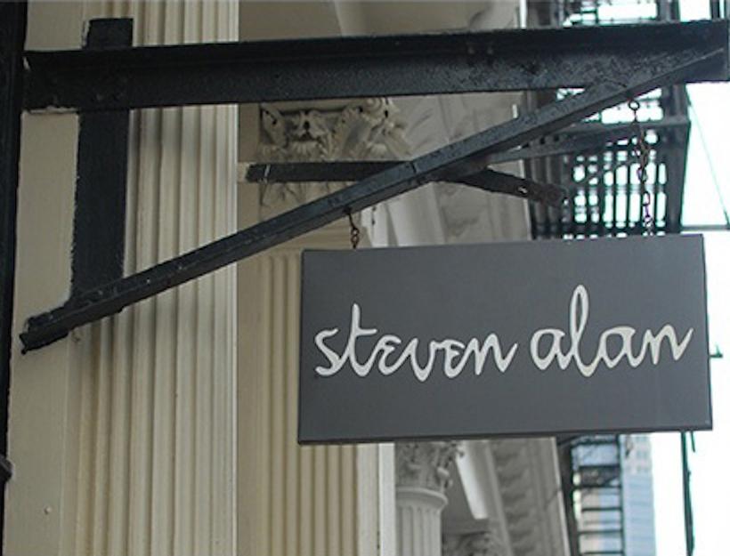 Steven Alan Mens
