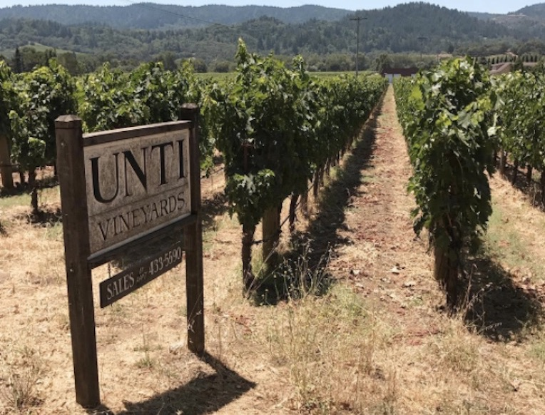 Unti Vineyards