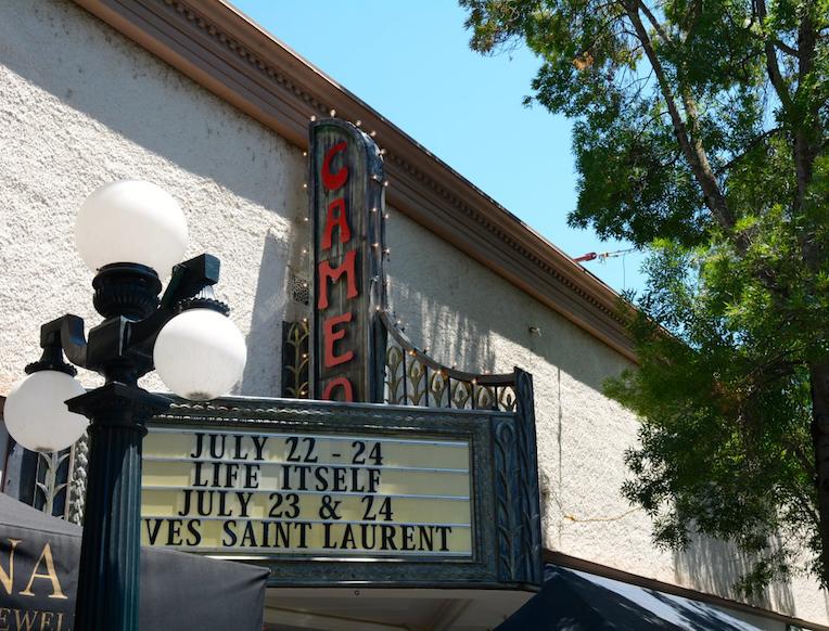 The Cameo Cinema