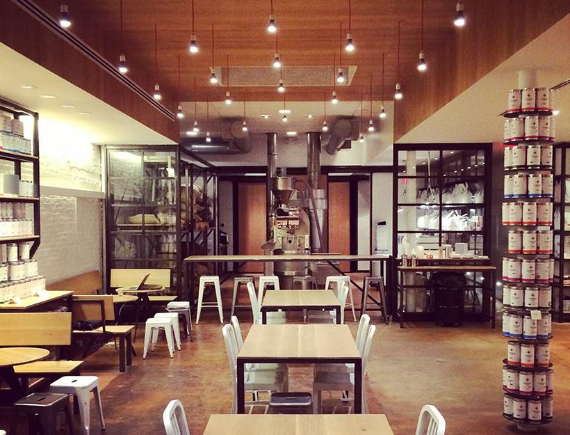 Boston Common Coffee Company