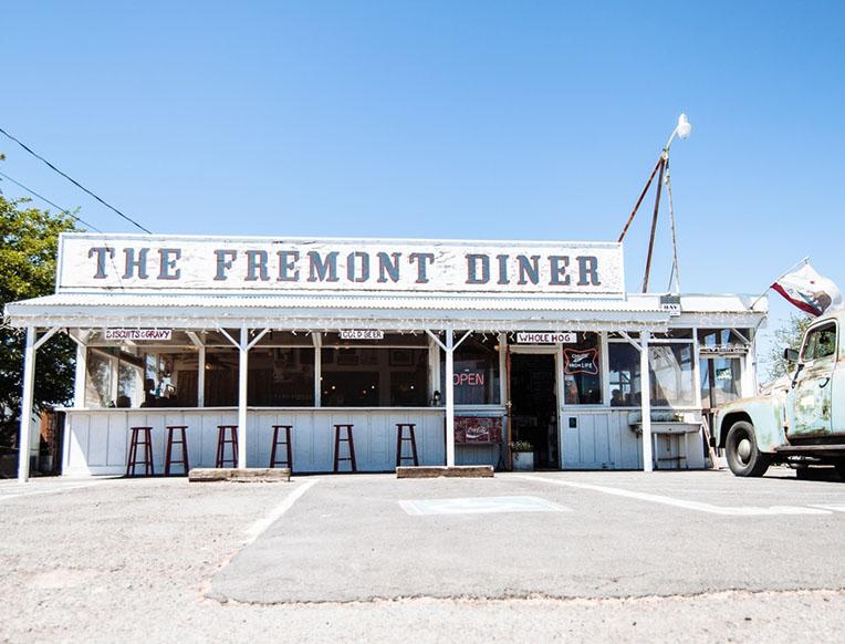 Fremont Diner