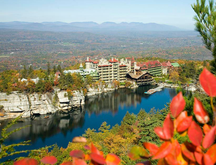 mohonk-mountain
