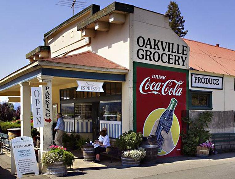 Oakville Grocery