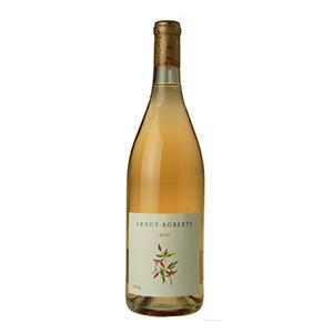 2014 Arnot-Roberts Luchsinger Vineyard Rosé Clear Lake California