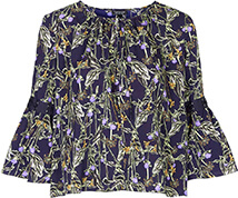 Under $100: Pretty Blouses