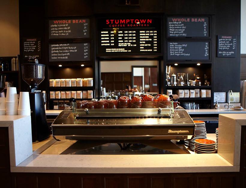 Stumptown Coffee Roasters