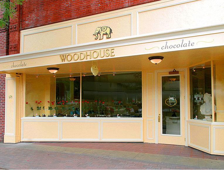 Woodhouse Chocolates