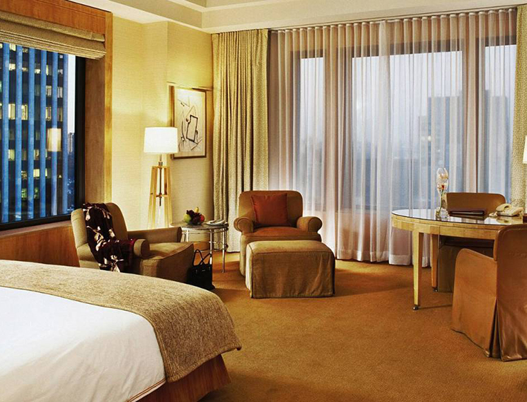 The Four Seasons New York