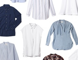 The 11 Best Button-Down Shirts | Goop