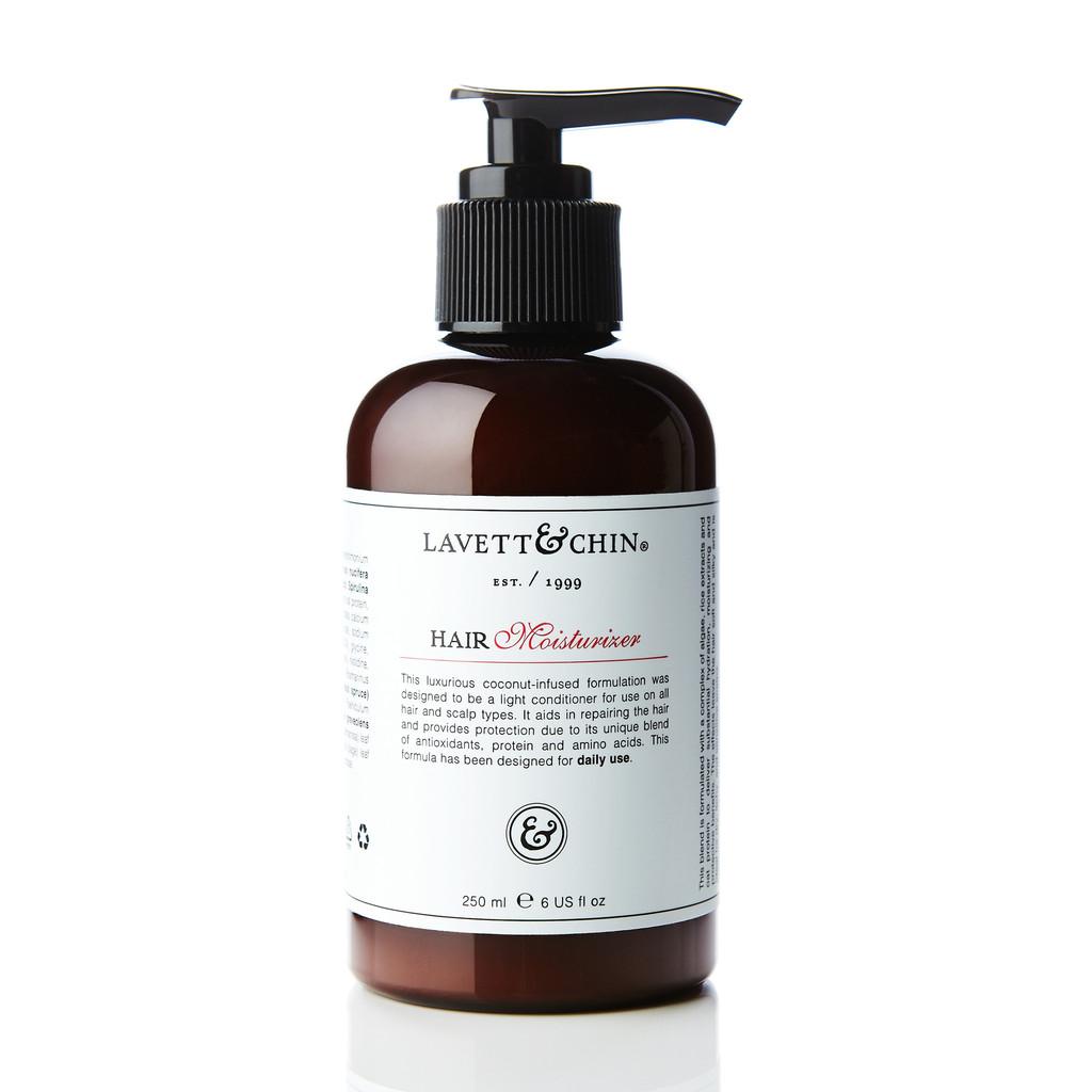 Lavett & Chin Hair Moisturizer/Conditioner