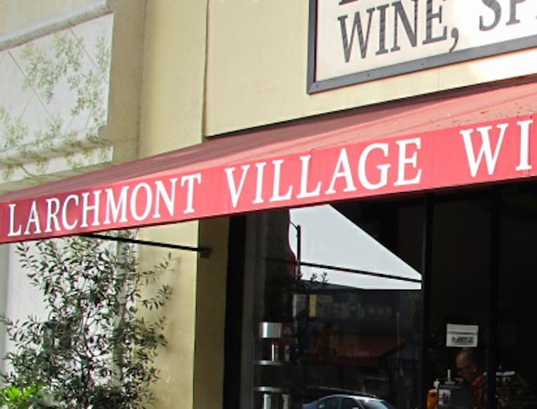 Larchmont Village Wine & Cheese1