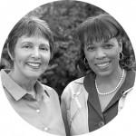 Dr. Lisa Price & Susan Gins