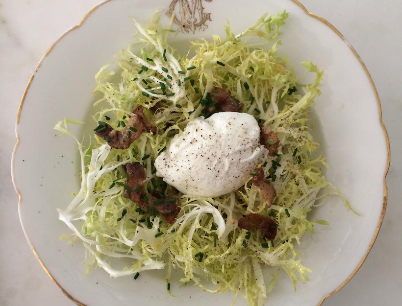 SaladLyonnaise