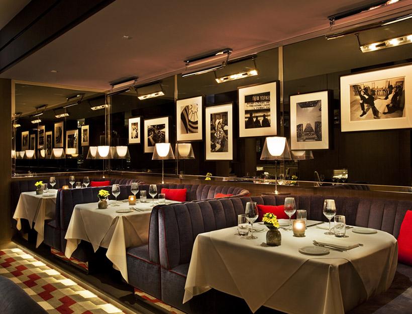 The Regency Bar & Grill