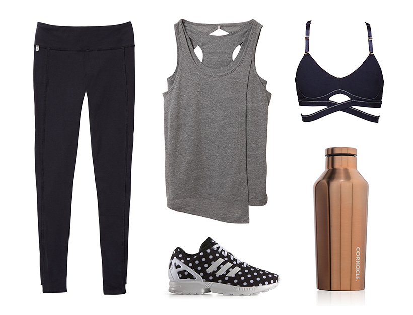 Under $100: Workout Clothes